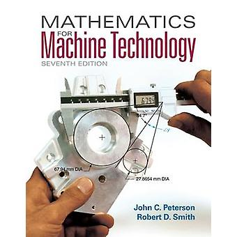 Mathematics for Machine Technology - With Biological Applications (7th