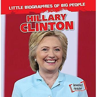 Hillary Clinton by Joan Stoltman - 9781538212417 Book