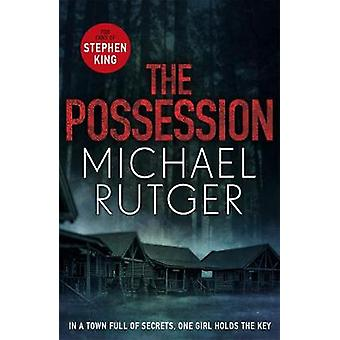 The Possession by The Possession - 9781785767678 Book