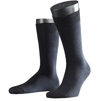 Falke Swing 2 Pack calcetines - Marina de guerra oscuro