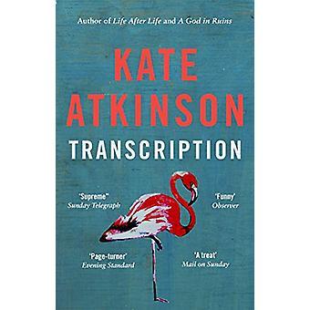 Transcription by Transcription - 9780552776653 Book
