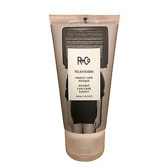R+Co Television Perfect Hair Masque 5 OZ