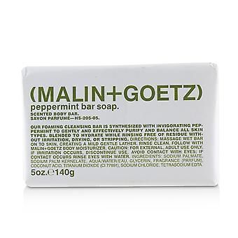 Peppermint bar soap 232671 140g/5oz