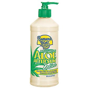 Banana Boat Banana Boat Moisturizing Aloe After Sun Lotion
