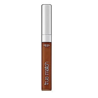 L'Oreal True Match Concealer Correcteur Perfect 6.8ml Caramel Toffee 8.D/W