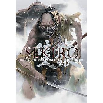 Sekiro Side Story - Hanbei the Undying by Shin Yamamoto - 978197531429