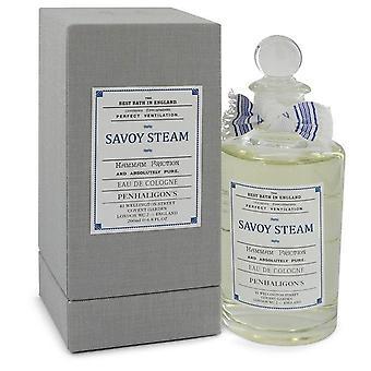 Savoy Steam Eau De Cologne (Unisex) By Penhaligon's 6.8 oz Eau De Cologne
