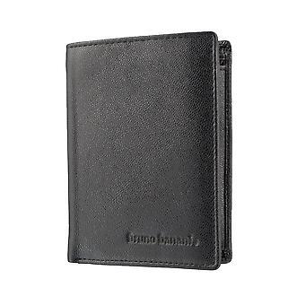 Bruno banani men wallet wallets purse black 3369
