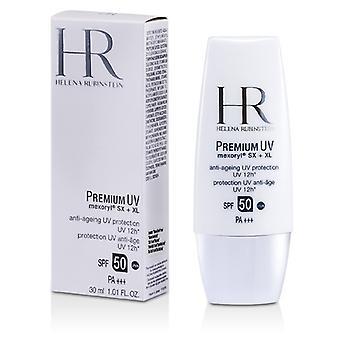 Helena Rubinstein Premium UV Anti-Ageing UV Protection SPF 50/PA+++ (Made in Japan) 30ml/1.01oz