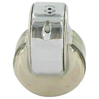 Omnia Crystalline Eau De Toilette Spray (Tester) por Bvlgari 2,2 oz Eau De Toilette Spray