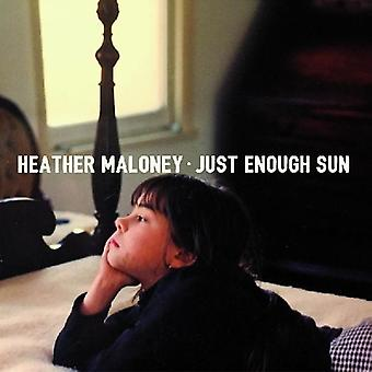 Just Enough Sun [CD] USA import