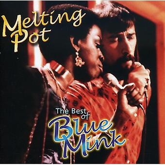 Blue Mink - Melting Pot [CD] USA import