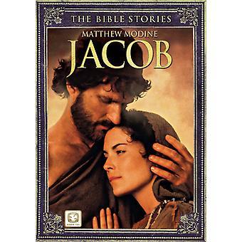 Bijbelverhalen: Jacob [DVD] USA importeren