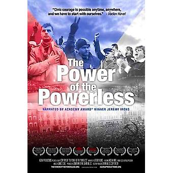 Power of the Powerless [DVD] USA import