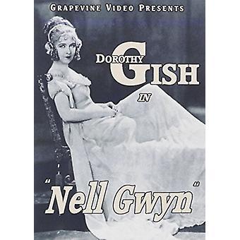 Importer des USA [DVD] Nell Gwyn (1926)