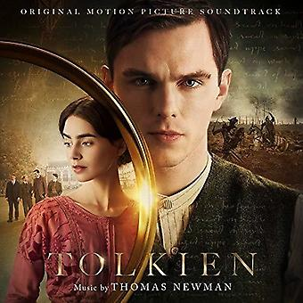 Tolkien / O.S.T. [CD] USA import