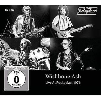 Live At Rockpalast 1976 [CD] Usa import