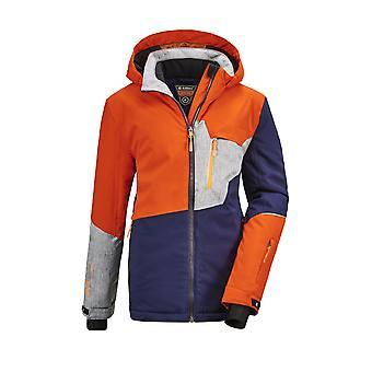 killtec Boys Ski Jacket Glenshee BYS Ski JCKT B