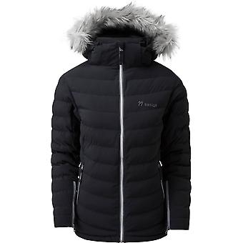 The Edge Women's Serre Insulated Snow Jacket Antracite