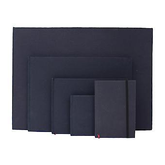 Artway Indigo Fatto a mano Schizzo Libro (150gsm) Casebound Hardback (A3/A4/A5/A6 Twin Pack)