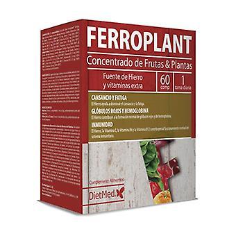 Ferroplant 60 tabletter