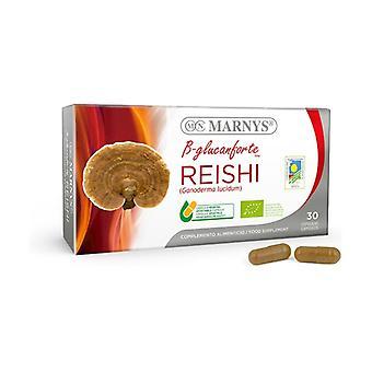 Reishi 30 capsules
