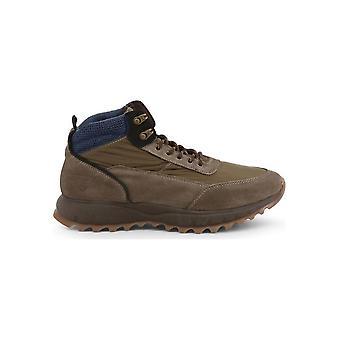 Docksteps - Shoes - Sneakers - VANCOUVER_6097_MUD - Men - tan,olivedrab - EU 41