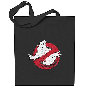 I Am A Ghostbuster Totebag