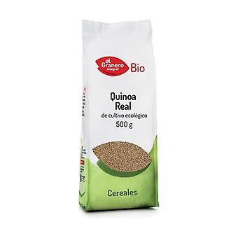 Quinoa Real Bio 500 g