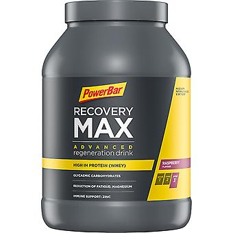 PowerBar Max Recovery Raspberry Refrigerated 1144 gr