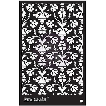 """Finnabair Stencil 6""""X9"""" - Vintage Achtergrond"""