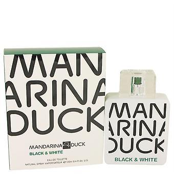 Mandarina Duck Black & White Eau de Toilette spray de Mandarina Duck
