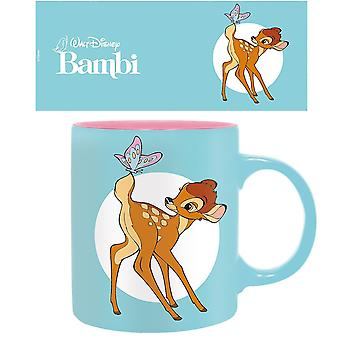 Bambi Motyl Kubek
