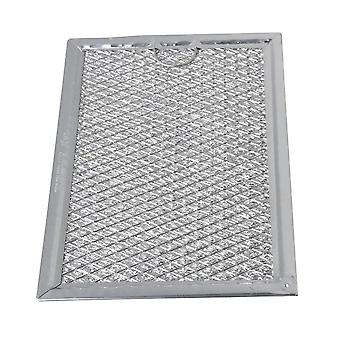 Microwave Grease Filter Range Hood Mesh WB06X10309