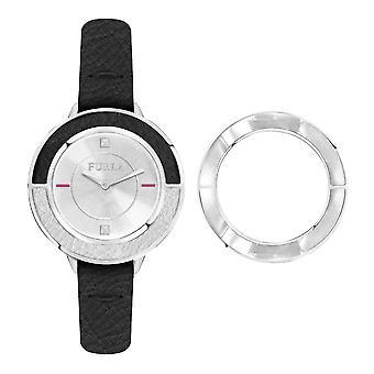 Furla Club R4251109504 Relógio Feminino