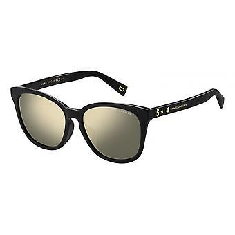 Sunglasses Women premium black