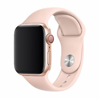 Apple Watch 42/44MM Band Pale Pink - Sports