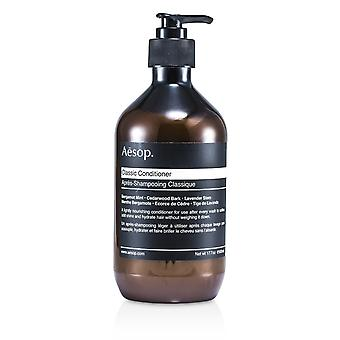 Classic conditioner (for all hair types) 147811 500ml/17.7oz