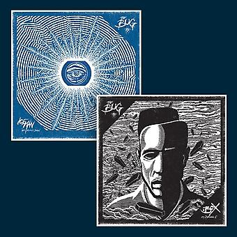 The Bug - Box / Iceman (12 Pouces Single) Vinyle