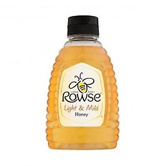 Rowse - Hafif ve Hafif Squeezy