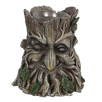 Something Different Man of The Woods Candle Holder