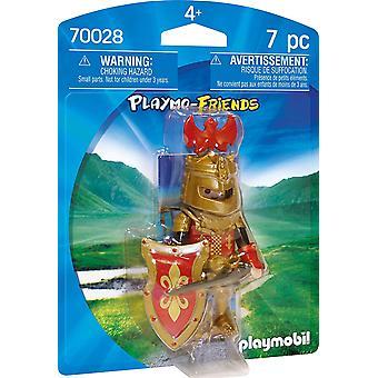 Playmobil - Play Mo Friends Knight Figure