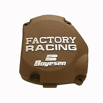 Boyesen SC-21CM Ignition Covers - Magnesium