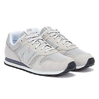 New Balance 373 Grey Trainers