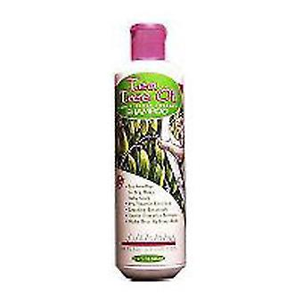 Jason Natural Products Shampoo Tea Tree Oil Therapy, 17.5 Fl Oz