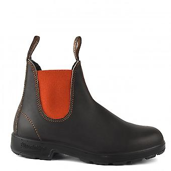Blundstone 1918 Leather Boots Brown/terracotta