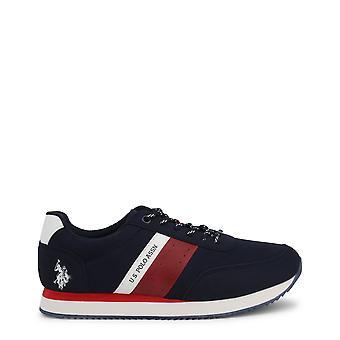 Us polo assn. 4251s0 men's spring/summer sneakers