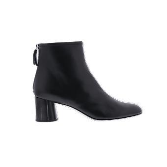 AGL Bootie Softy-Heel Nero-Branch Black D140567BAKB074D982 shoe