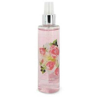 English Rose Yardley By Yardley London Body Mist Spray 6.8 Oz (women) V728-550761