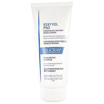 Ducray Kertyol Pso Shampoo (Health & Beauty , Personal Care , Cosmetics , Cosmetic Sets)